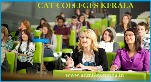 CAT colleges Kerala