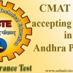 Top CMAT Colleges in Andhra Pradesh