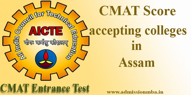 Top CMAT Colleges in Assam