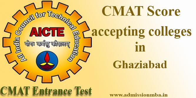 Top CMAT Colleges in Ghaziabad