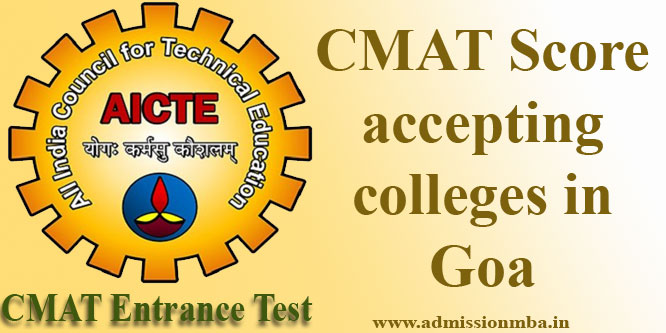 Top CMAT Colleges in Goa