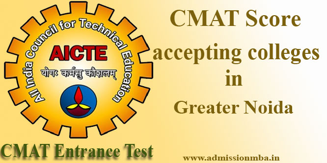 Top CMAT Colleges in Greater Noida