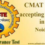 Top CMAT Colleges in Noida