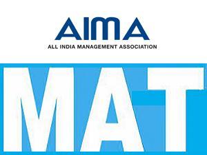 MAT colleges in India