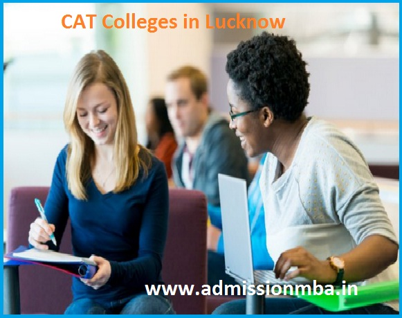 Mba Colleges Accepting Cat Score In Lucknow Uttar Pradesh