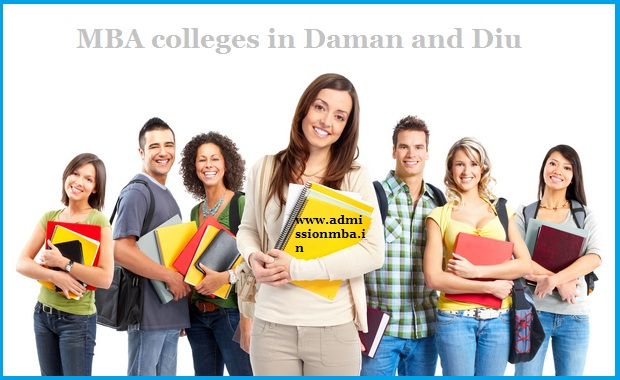MBA colleges in Daman and Diu