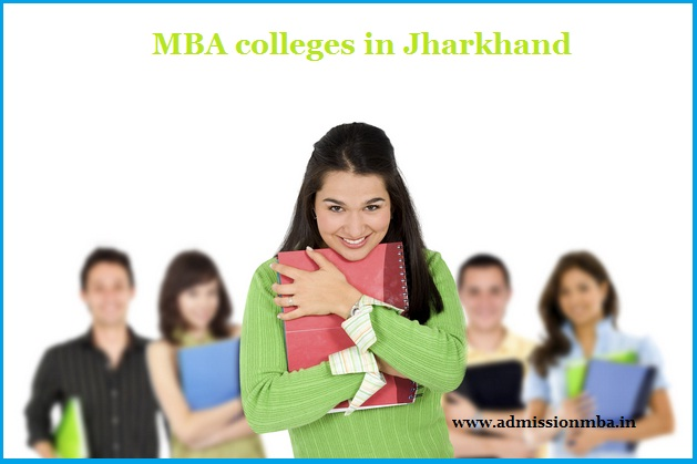 MBA colleges Jharkhand