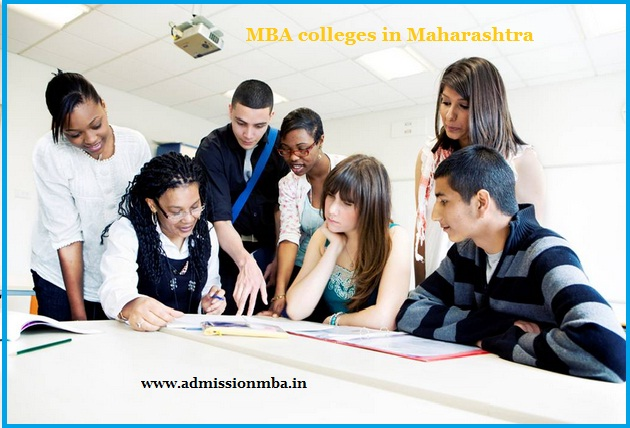 MBA colleges in Maharashtra