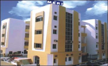 MERI College Admission