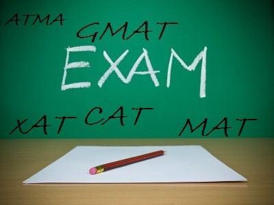 National Level MBA Entrance Exams