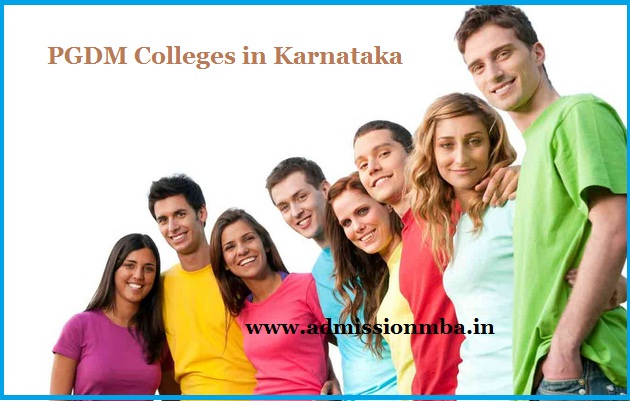 PGDM colleges Karnataka
