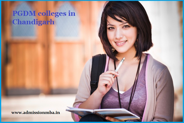 PGDM colleges Chandigarh