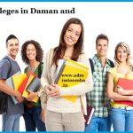 PGDM colleges Daman and Diu