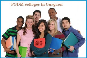 PGDM Colleges Haryana