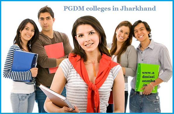 PGDM Colleges Ranchi, Jharkhand