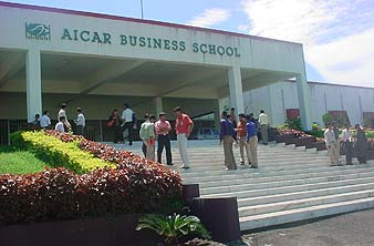 Aicar business school Admission 2020