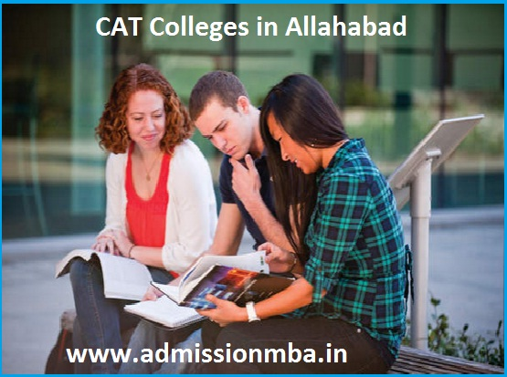 MBA Colleges Accepting CAT score in Allahabad