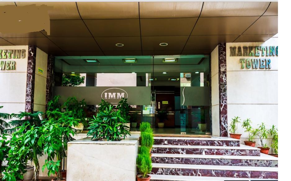 IMM Delhi Admission