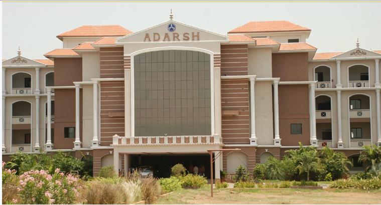 Adarsh College of Engineering Adhra Pradesh