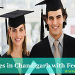 MBA Colleges in Chandigarh with Fees Structure