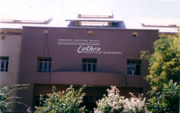 S. R. Luthra Institute of Managment in Gujarat