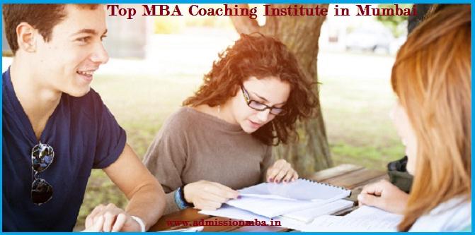 Top MBA Coaching institute in Mumbai