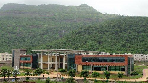 Universal Business School Mumbai Ubs Karjat Mumbai Ubs Mba