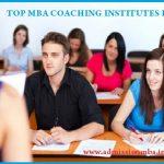 Top MBA Coaching Institute in Delhi