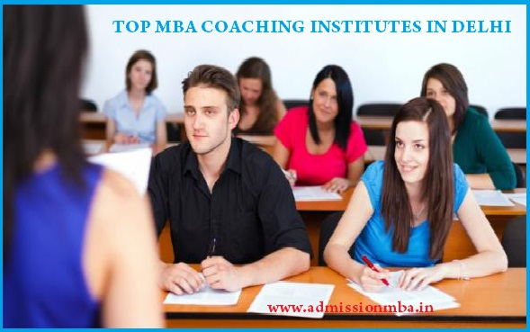 Top MBA Coaching institute in Delhi