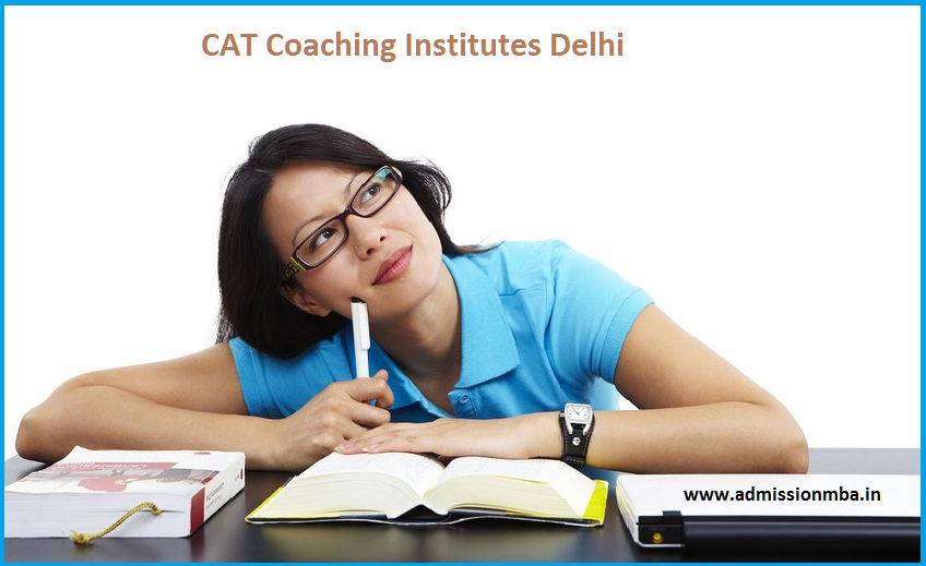 CAT Coaching Institutes Delhi