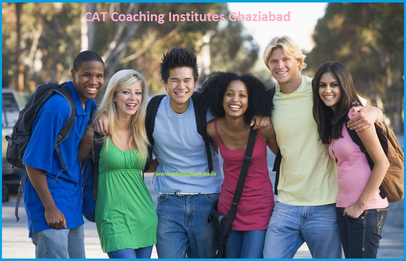 CAT Coaching Institutes Ghaziabad