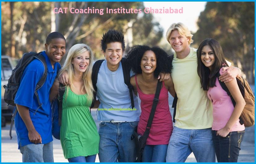 CAT Coaching Institutes Ghaziabad