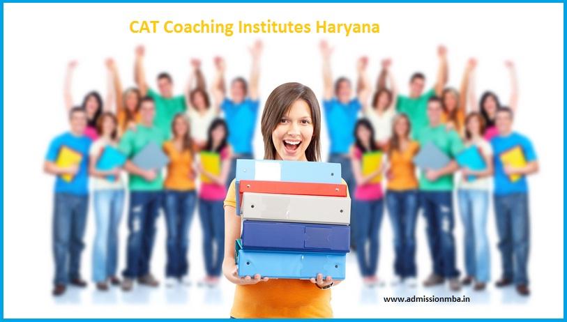 CAT Coaching Institutes Haryana
