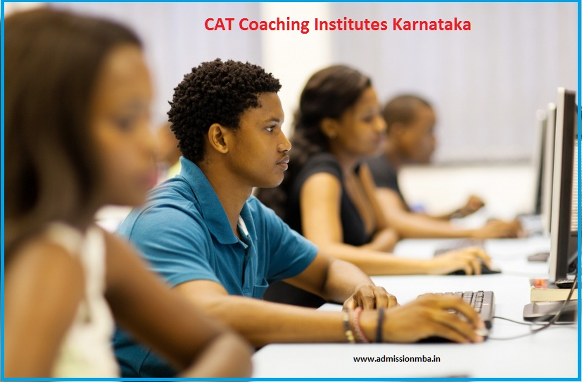 CAT Coaching Institutes Karnataka