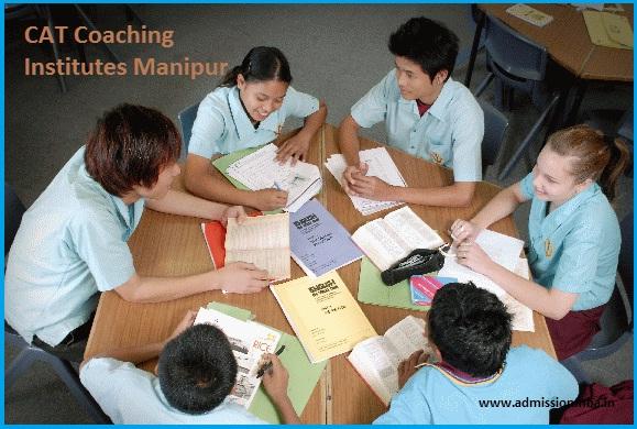 CAT Coaching Institutes Manipur