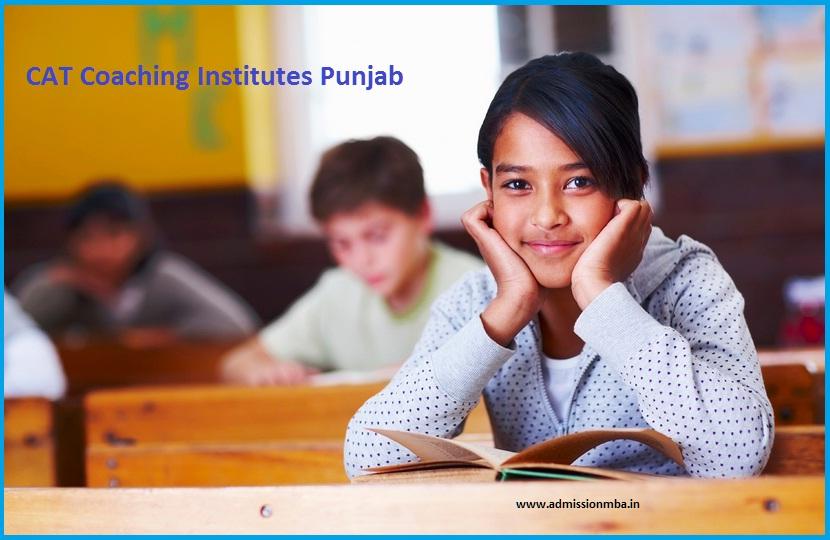 CAT Coaching Institutes Punjab