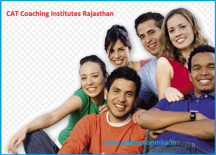 CAT Coaching Institutes Rajasthan