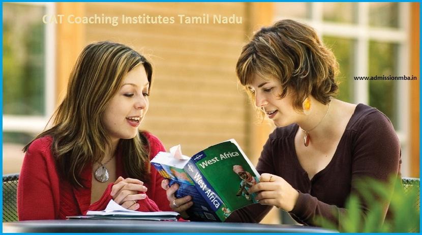 CAT Coaching Institutes Tamil Nadu