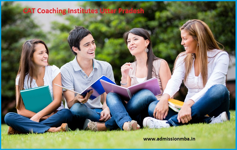 CAT Coaching Institutes Uttar Pradesh