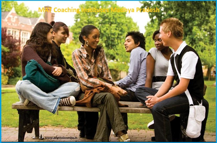 MAT Coaching Institutes Madhya Pradesh
