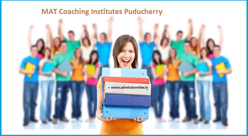 MAT Coaching Institutes Puducherry