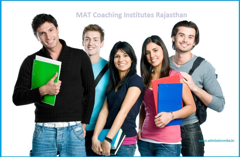 MAT Coaching Institutes Rajasthan
