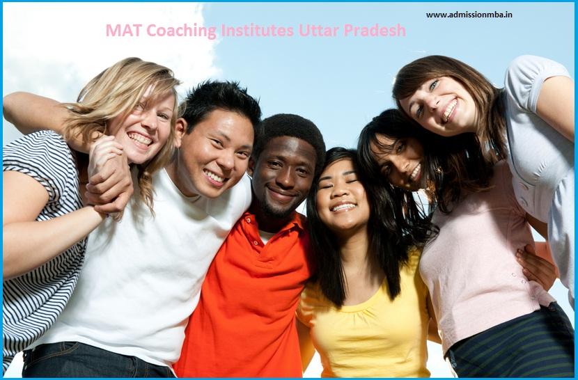 MAT Coaching Institutes Uttar Pradesh