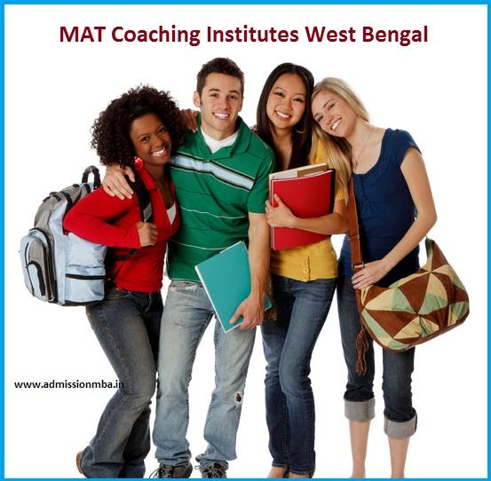 MAT Coaching Institutes West Bengal
