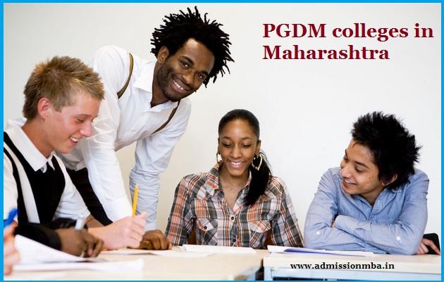 PGDM colleges Maharashtra