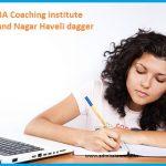 Top MBA Coaching Institute Dadra and Nagar Haveli Dagger