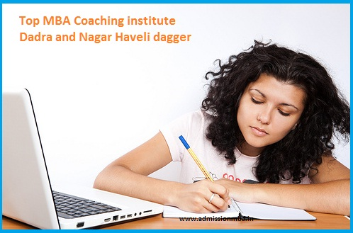 Top MBA Coaching institute Dadra and Nagar Haveli dagger