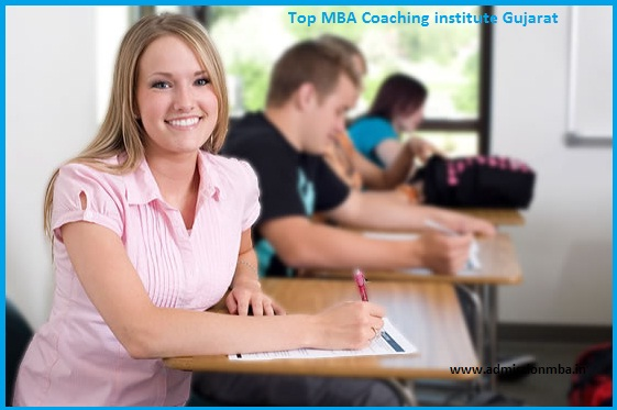 Top MBA Coaching institute Gujarat