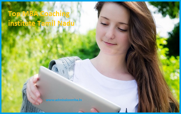 Top MBA Coaching institute Tamil Nadu