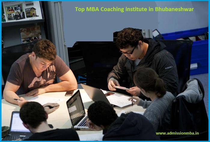Top MBA Coaching institute in Bhubaneshwar